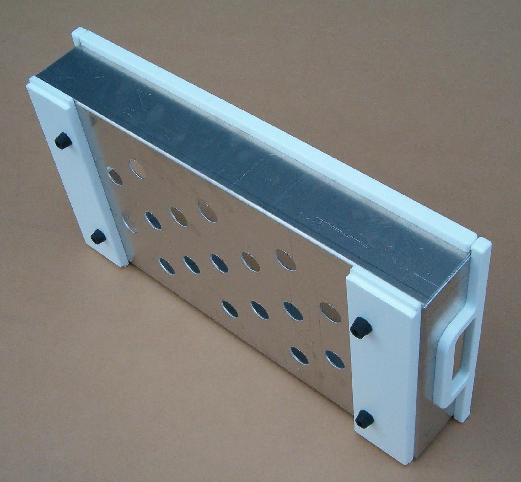 Metal Moulding Baitwell Trays